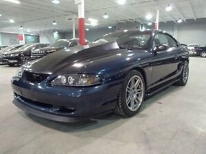 1994 Ford Mustang 5.0 GT