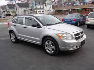 2007 Dodge Caliber SXT Hatchback******BLOWOUT SALE EVENT****