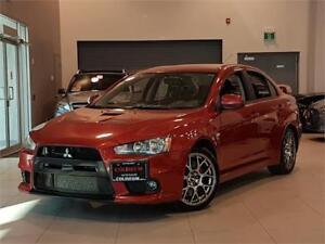 2008 Mitsubishi Lancer Evolution GSR-1 OWNER-NO ACCIDENTS
