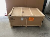 2 Large, Wooden Shipping / Packing Crates - FREE if you pick them up