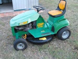 Ride On Mower Kingaroy South Burnett Area Preview
