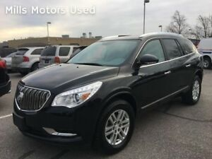 2014 Buick Enclave FWD 3.6L Bluetooth Backup Cam Remote Start Ke