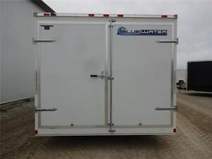 2017 Pace American Outback 8.5x16 London Ontario image 4