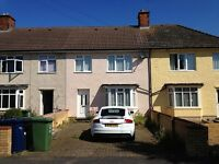 3 bedroom furnished house-Close to Addenbrookes CB1