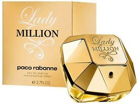 Lady Million perfume (40ml)