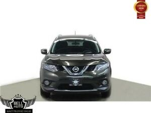 2014 Nissan Rogue SV PANORAMIC SUNROOF BACK-UP CAMERA BLUETOOTH