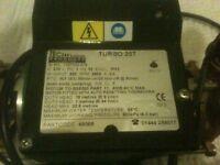 Techflow by Stuart Turner Turbo 20T Pump