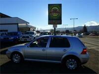2006 Volkswagen Golf CL Kamloops British Columbia Preview