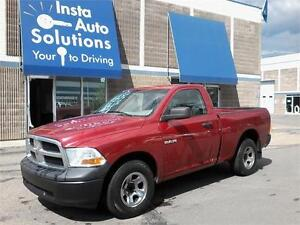 2009 Dodge Ram 1500 ST COME DOWN GET FNANCE TODAY!!!!