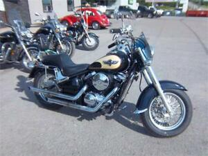 99 KAWASAKI VULCAN 800, CLEAN BIKE! CERTIFIED!