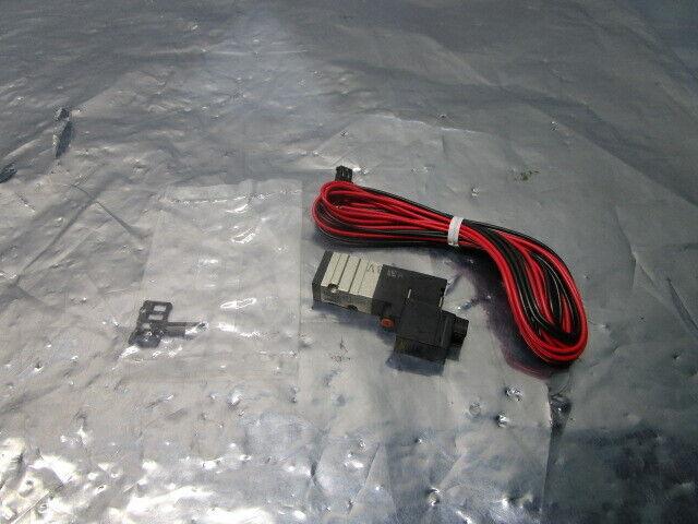 SMC VJ314MY Solenoid Valve, 101805
