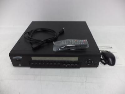 Speco Dvr82hd2tb 10 Channel Hybrid High Definition 1080p 2tb Dvr