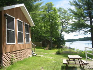 Last Minute Deal - Waterfront Cottage !!!!!
