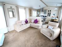 Static Holiday Home For Sale Number #1 Park In Essex Near The Beach & Train Station
