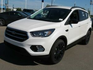 2018 Ford Escape SE. 200A, 1.5L ECOBOOST, 4WD, REAR CAMERA, KEYL
