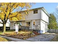 HESPELER SEMI-DETACHED PROPERTY AVAILABLE! GREAT PRICE!