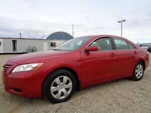 2007 Toyota Camry LE SPORT--ONE OWNER-AMAZING SHAPE -ONLY 115K