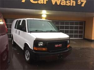 2007 Chevrolet Express EXTENDED, no windows, power locks/windows
