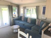 Static Caravan Holiday Home For Sale Norfolk Broads Great Yarmouth Gorleston Not Haven / Suffolk