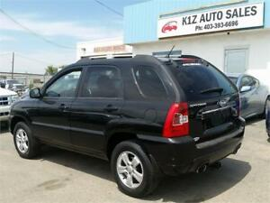 2010 Kia Sportage LX -3MTH WARRANTY INCLUDED IN PURCHASE