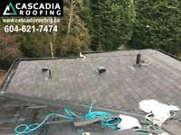 Call Us First - Affordable Residential & Commercial Roof Install
