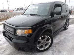 2007 Honda Element SC FWD