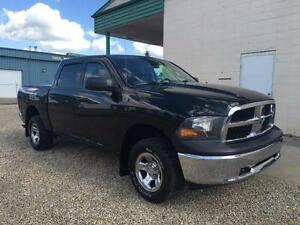 2011 Ram 1500 ~ Hemi ~ Tow Package ~ PST Paid ~ $160 B/W