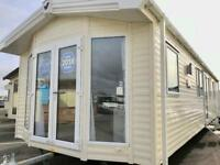 Static Caravan Clacton-on-Sea Essex 2 Bedrooms 6 Berth Willerby Brockenhurst