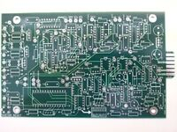PCB Schematic, Layout, and Production