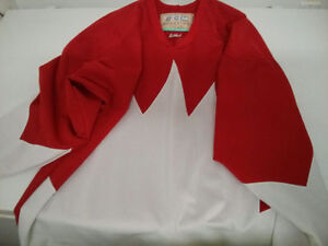PAUL HENDERSON 1972 CANADA CUP JERSEY OLD SCHOOL