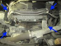 Audi a2 1.4 TDI 90BHP ATL DIESEL 3 cylinder code engine complete 56k miles