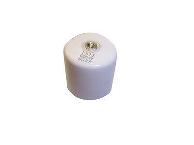 Murata 780pf 30kv N4700 Ceramic Doorknob Capacitor