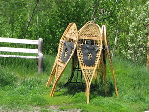 Used Snowshoes