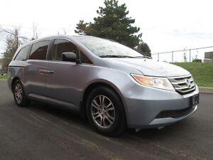 2011 Honda Odyssey EX REAR VIEW CAMERA POWER DOORS!!