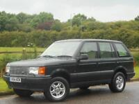 1999 Landrover RangeRover 2.5 DSE Diesel