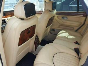 2000 Bentley Arnage Sedan**CLEAN TITLE**** Oakville / Halton Region Toronto (GTA) image 4