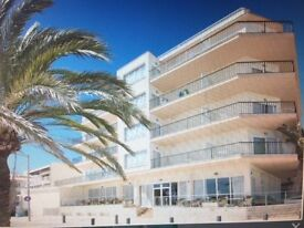 *SUPER LATE DEAL* Majorca, Can Pastilla, 4 star Hotel Las Arenas, 10 nights, from Glasgow, 2 Adults.