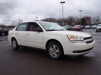2005 Chevy Malibu LT REMOTE STARTER 2 Sets Of Tires! Only $3600