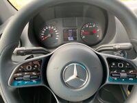 Miniature 12 Voiture Européenne d'occasion Mercedes-Benz Sprinter 2019