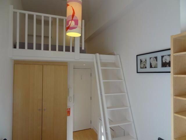 Earls Court - Split Level Studio Apartment, Bills Included