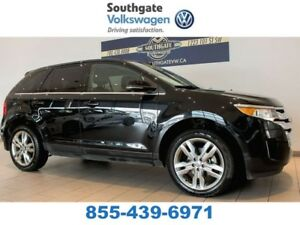 2014 Ford Edge LIMITED | SYNC | HEATED SEATS | LEATHER | BACK UP