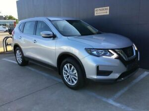 2019 Nissan X-Trail T32 Series II ST X-tronic 2WD Silver 7 Speed Constant Variable Wagon Stuart Park Darwin City Preview