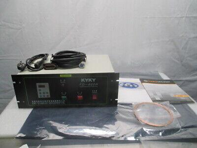 Kyky FD-600H Turbomolecular Pump Power Supply, RS1269