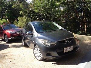 2010 Mazda Mazda2 Hatchback Kewarra Beach Cairns City Preview
