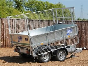 Ifor Williams Tipper Trailer NEW Kenwick Gosnells Area Preview
