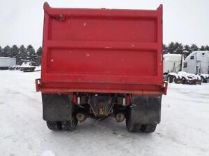 2006 VOLVO VHD TRI-AXLE DUMP TRUCK, 20'FT STEEL BOX Kitchener / Waterloo Kitchener Area image 6
