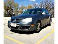 2006 Volkswagen Jetta Sedan 1.9L TDI *Local MB 1 Owner*