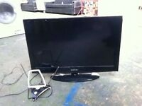 Samsung flat screen TV available ASAP