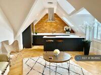 2 bedroom flat in Leverton, Weybridge, KT13 (2 bed) (#964682)