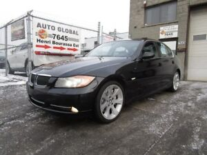 BMW 3 Series 4dr 335xi AWD,M SPORT PACKAGE,TOIT OUVRANT, 2008